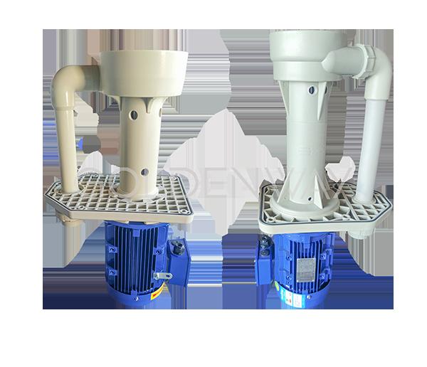 廢氣塔(ta)耐酸堿泵